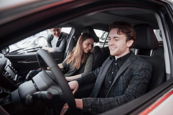 Why Should People Check Out For Used Cars In Hollywood,Fl?