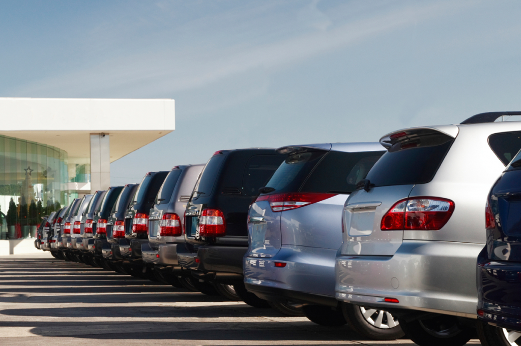 Used Cars In San Diego-To Make Journey Comfortable