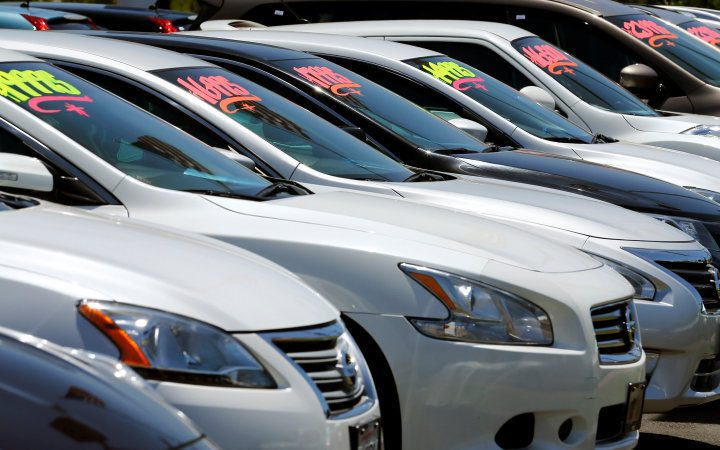 How Used Cars In Sacramento Prices Are Determined