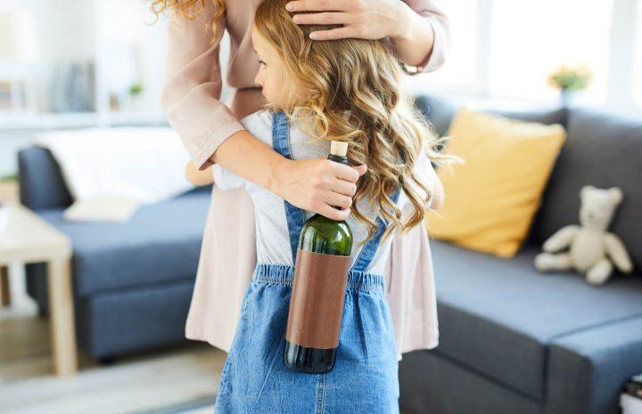Ways to split child custody evenly
