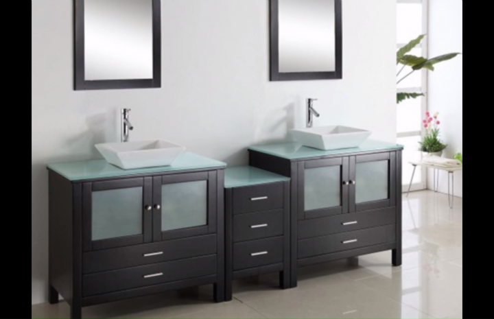 Wooden Vanity units to spruce up your bathroom